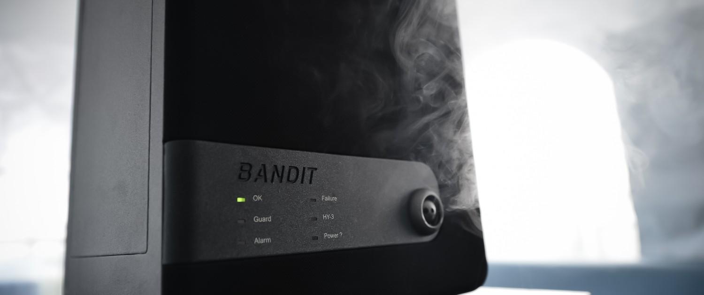 brouillard occultant Bandit