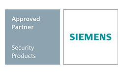 Siemens certification