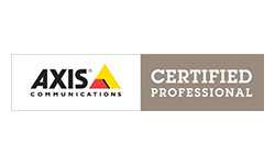 Axis certification