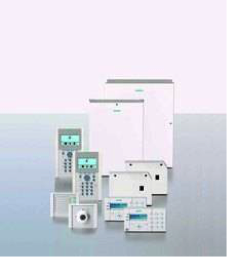 Siemens spc le syst me d 39 alarme de pointe suisse for Les systemes d alarme