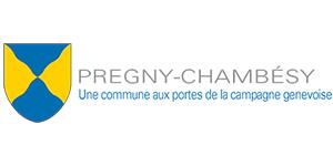 Commune de Chambésy